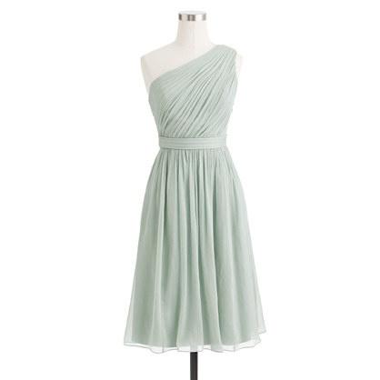 simple cocktail dress