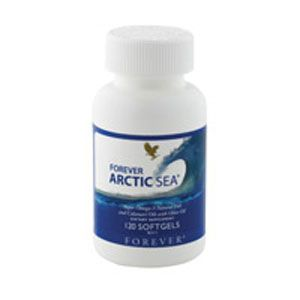 http://master-marketing-tools.com/facebook/FLP-Aloe-Vera-Wellness-Products.html  New and improved Forever Arctic Sea® provides a perfect balance of Omega-3 fatty acids in a proprietary blend of natural fish oil and calamari oil to better support your  cardiovascular system, brain, and eyes. This unique blend is exclusive to Forever Living and provides not only 33% more DHA per day, but creates the perfect balance of DHA and EPA for optimal health and wellness.