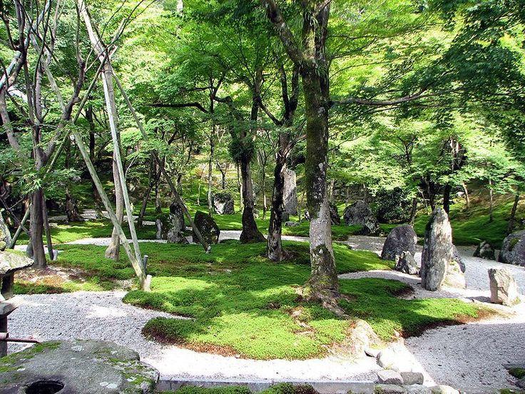 Mejores 57 im genes de jard n zen en pinterest jardines - Jardines japoneses zen ...