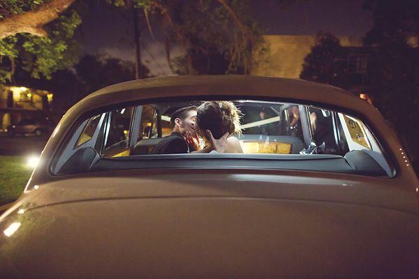 Pink and Gray Florida Wedding by Vitalic Photo - Southern Weddings Magazine
