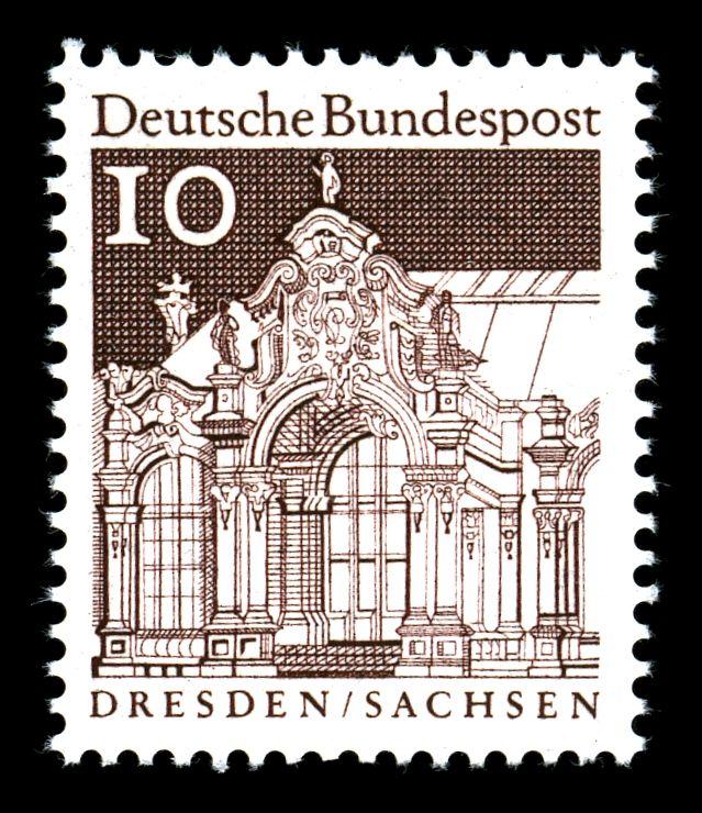 Deutsche Bundespost Deutsche Bauwerke 10 Pfennig.jpg