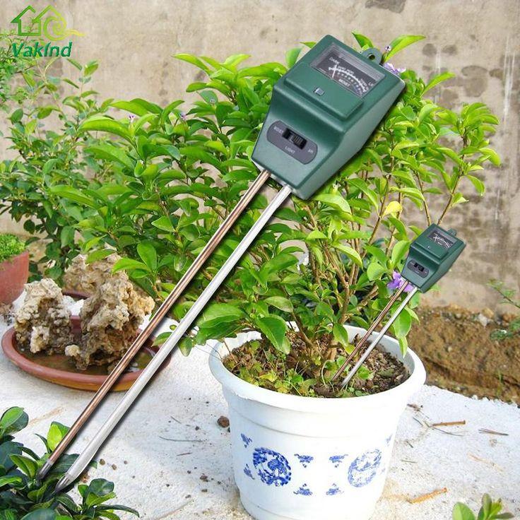 $4.19 (Buy here: https://alitems.com/g/1e8d114494ebda23ff8b16525dc3e8/?i=5&ulp=https%3A%2F%2Fwww.aliexpress.com%2Fitem%2FDigital-PH-Meter-3-in-1-plants-Flowers-Soil-Water-Light-Tester-Sensor-Monitor-for-Aquarium%2F32756992249.html ) Digital PH Meter 3 in 1 plants Flowers Soil Water Light Tester Sensor Monitor for Aquarium Indoor Garden Plant Flowers PH meter for just $4.19