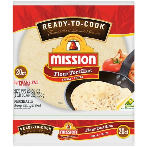 These tortillas are awesome.  They come ready to cook - just pop them in a frying pan for about a minute each and yum!  They are so fresh and taste more authentic than other tortillas.: Frying Pans, Fries Pan, Storebought Tortillas, Harry Teeter, Harris Teeter, Favorite Products, Flour Tortillas, Stores Bought Tortillas, Favorite Recipes