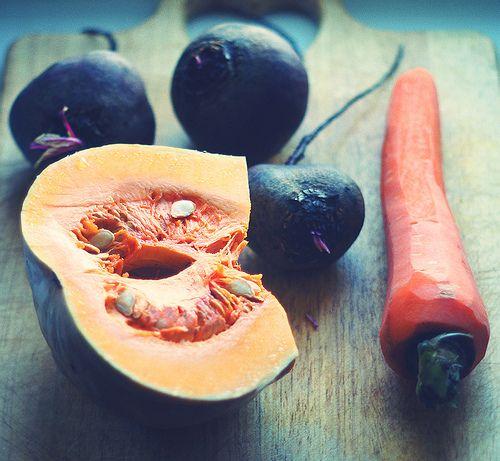 Запеченные овощи — суперпросто!   Salatshop ♥ You