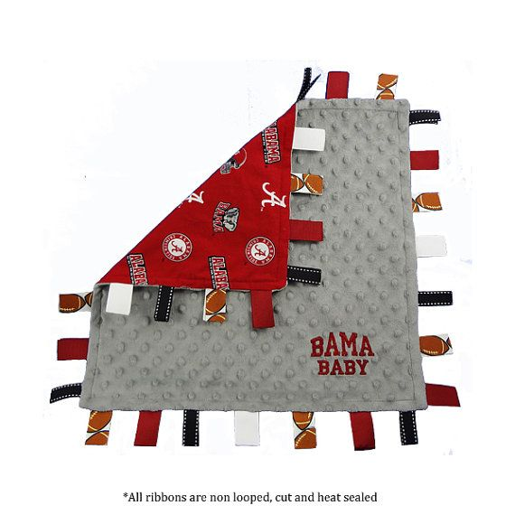 University+of+Alabama+State+Tag+Blanket.+This+by+HeartFeltGiftz,+$24.99
