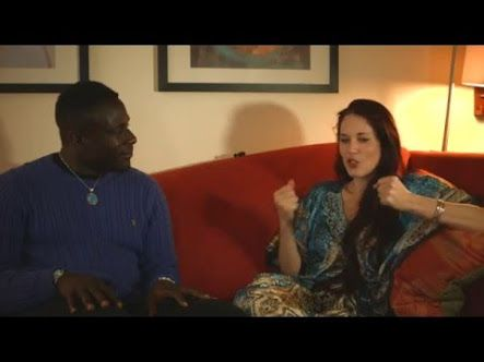 Teal Swan with Ralph Smart