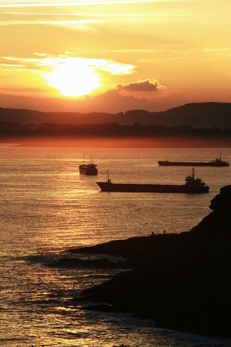 En el Sardinero #Santander #Cantabria #Spain