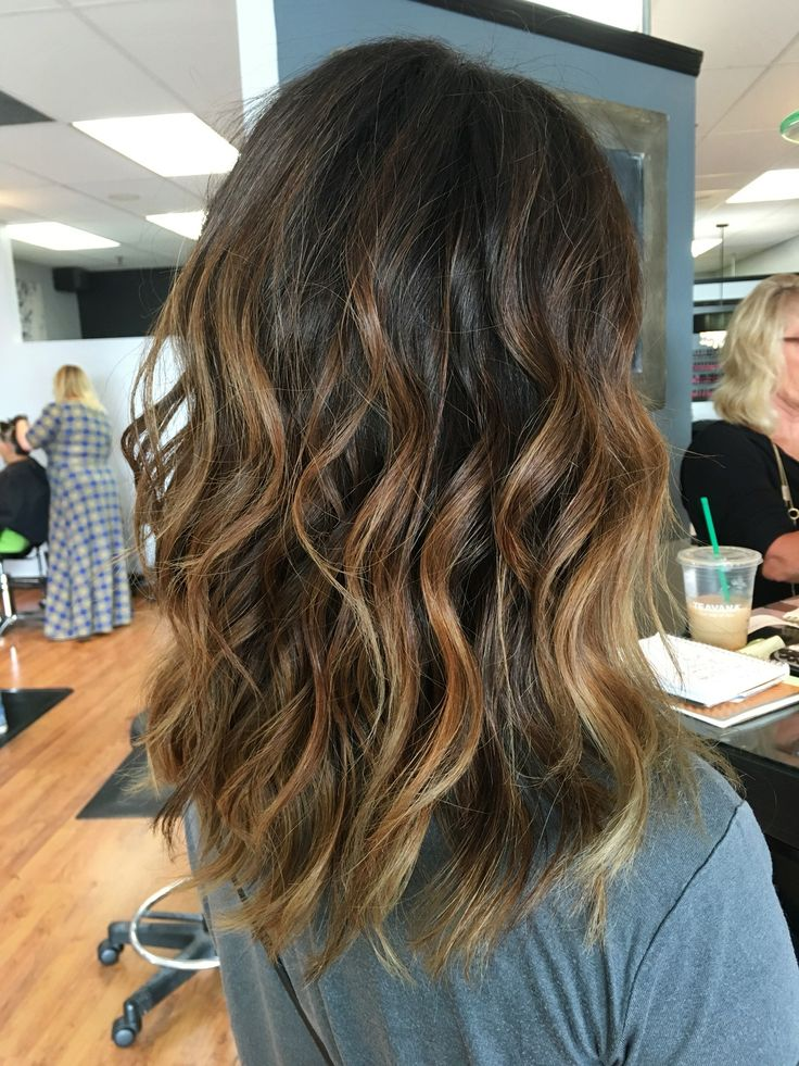 15+ best ideas about Ombre For Dark Hair on Pinterest ...