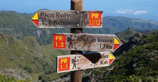 Circuit Funchal Saveur Nature