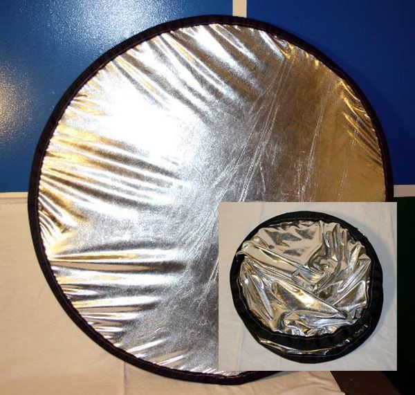 How To: DIY photo reflector