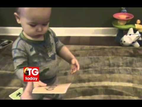 Știați că și bebelușii pot citi? Partea a II-a - Helen Doron