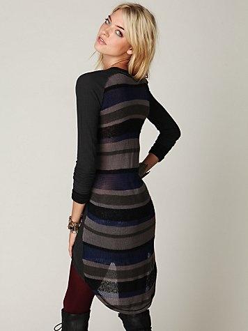 black stripesThermal Raglan, Free Eco, Eco Clothing, People Clothing, Free Style, 9800 6995, Free People, Eco Fashion, Eco Thermal