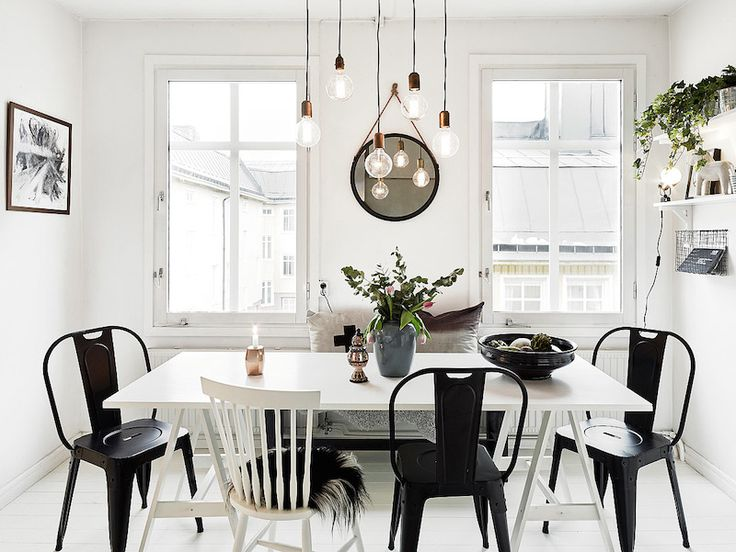 Best 20 White Chairs Ideas On Pinterest French Country Dining Table White Dining Room Table And Oak Table