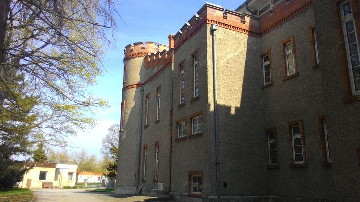 Ismerd meg Csallóközt: Lég - egy skót kastély hazája | Paraméter
