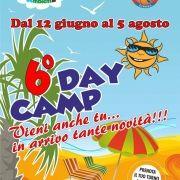 Day Camp | Camping Village Riva dei Greci - tante offerte e sconti per le offerte e sconti per le tue vacanze - Metaponto (Matera)