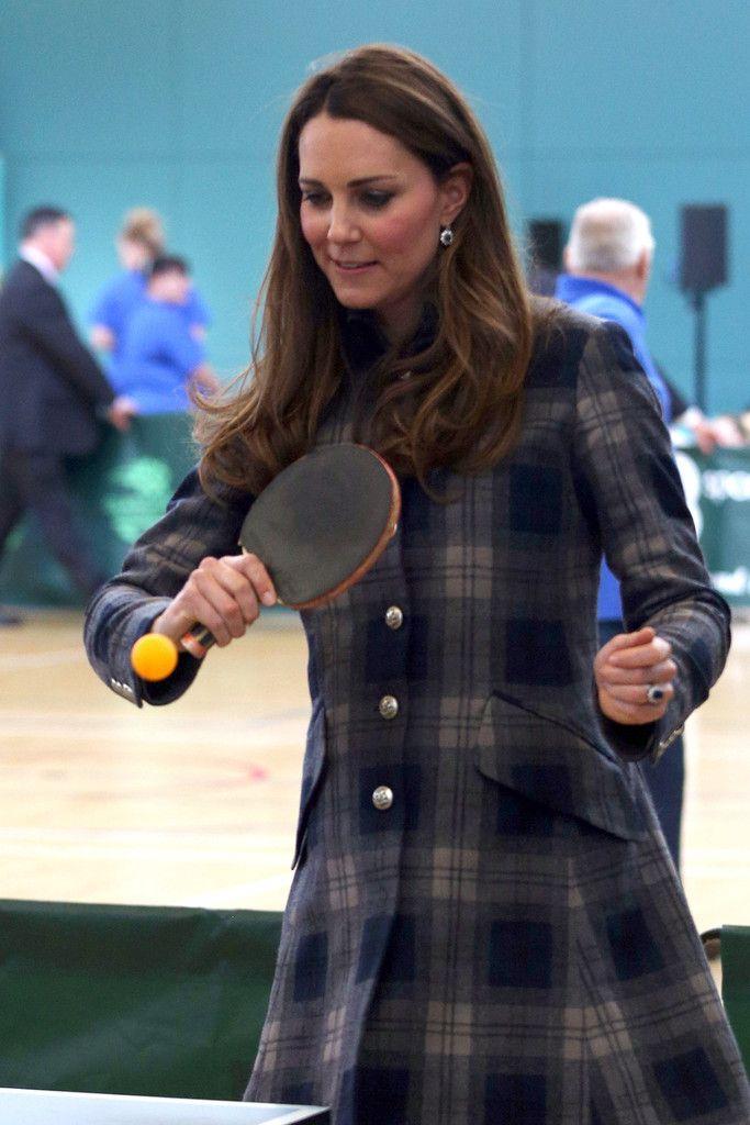 Kate Middleton Photo - Prince William and Kate Middleton Visit Glasgow 3 April 2013
