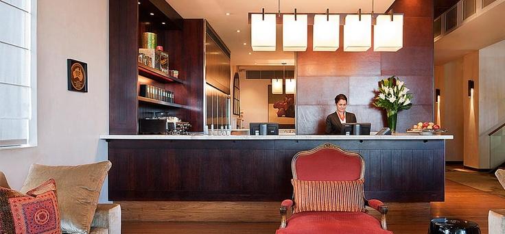 Melbourne CBD Accommodation - Luxury Hotel | Hotel Lindrum