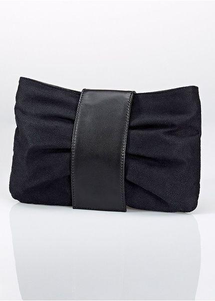 Clutch, letter bag