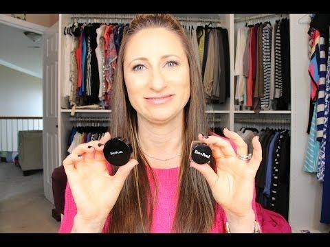 Review Eve Pearl Salmon Concealer and Treatment LisaSz09 - YouTube