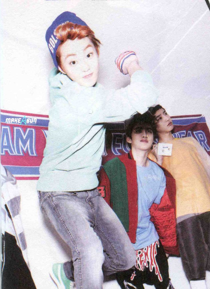 HQ [scans] EXO 'XOXO' album contents photo, released on 130603 - ab4c8181jw1e5bgqa6d1zj20z71cgnhn.jpg - Minus