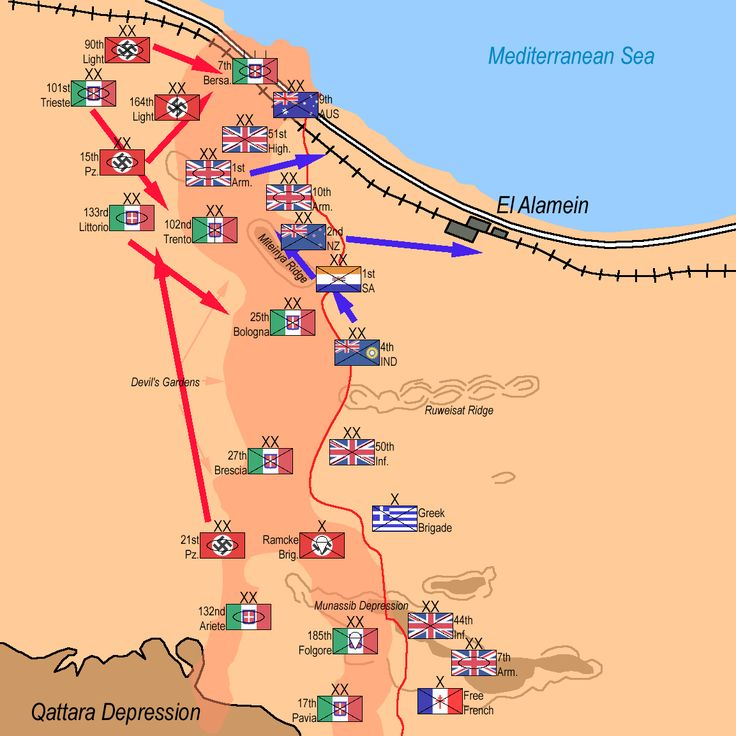 2000 best ww2 africa korps images on pinterest luftwaffe ww2 second battle of el alamein wikipedia the free encyclopedia sciox Choice Image