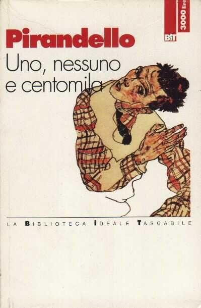 Uno, nessuno, centomila - Luigi Pirandello - Di ciò che posso essere io per me, non solo non potete saper nulla voi, ma nulla neppure io stesso.