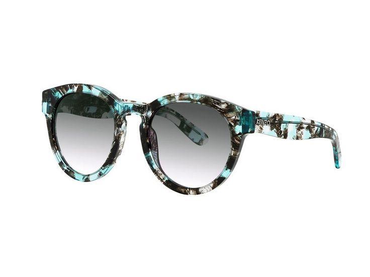 Les lunettes Kenzo