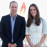 Kate Middleton Jokes About Prince William's Bald Spot and Gives a Speech at Children's Hospice