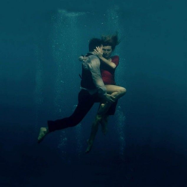 underwater tango - Google Search