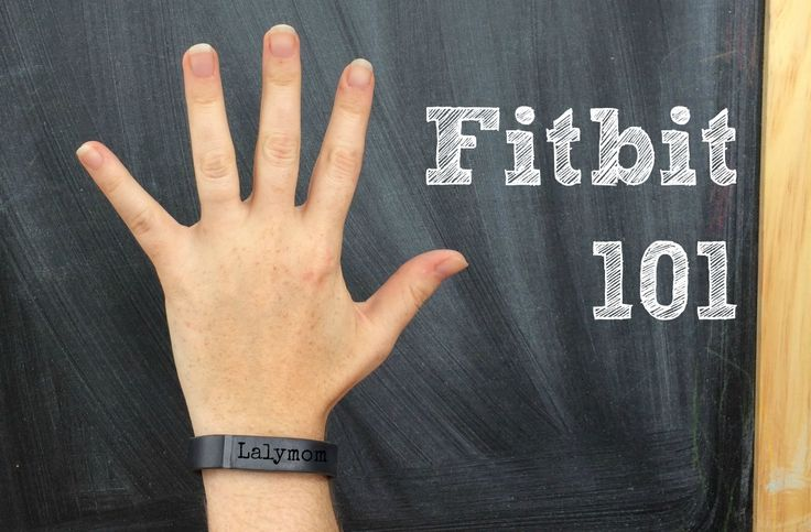 What is a Fitbit? What does it do and what can it do for me? How do I get started? Get all the basics right here!