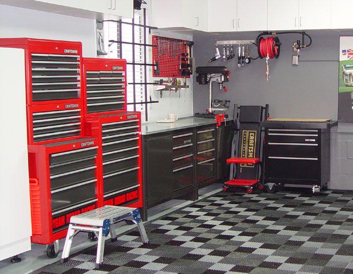 Best 25 mechanic garage ideas on pinterest tool for Home mechanic garage layout ideas