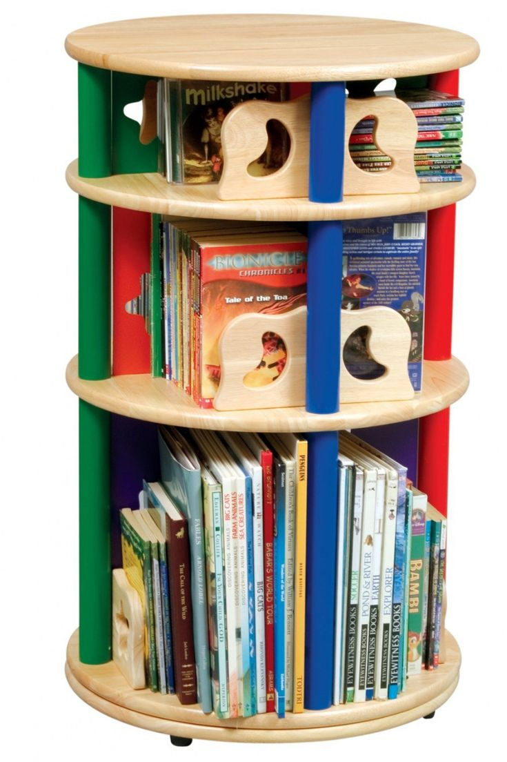 Revolving Bookcase Kids Americas Best Furniture Check More At Fiveinchfloppy