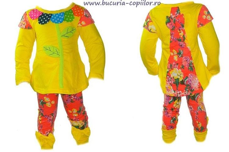 Bucuria Copiilor Hainute viu colorate pentru cei mici www.bucuria-copiilor.ro