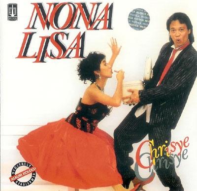 #11 Nona Lisa | 1987 | Penata Musik: RAG (Raidy Noor, Adjie Soetama, Herman Gelly Effendy)