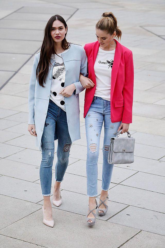74 best Outfit Frühling Sommer 2018   BAUR images on Pinterest