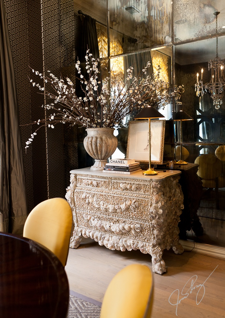 Some of the most amazing designs I've ever seen! Luxurious but very simple.