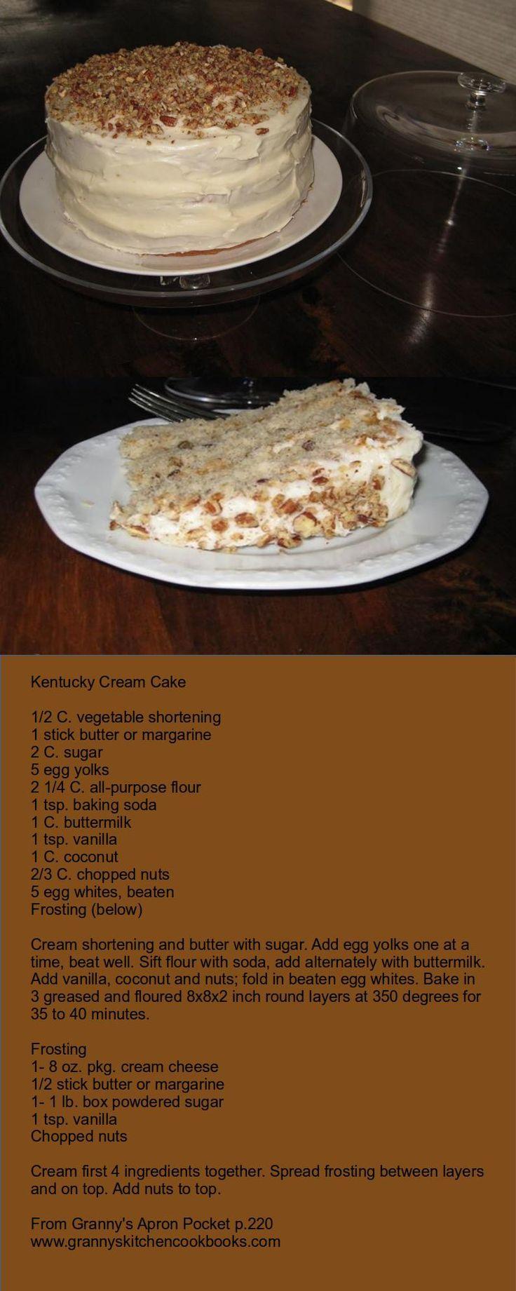 35 best Granny\'s Kitchen Cookbooks images on Pinterest   Beginner ...