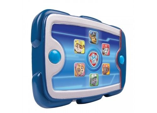 Paw Patrol Ryder's Pup Pad - http://tidd.ly/4d3feaac