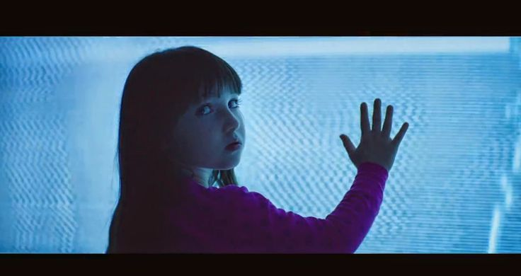 Movie World: Poltergeist 2015