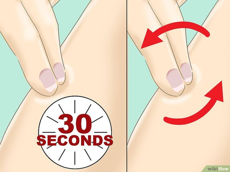 How to Use Acupressure Points for Foot Pain: 10 Steps