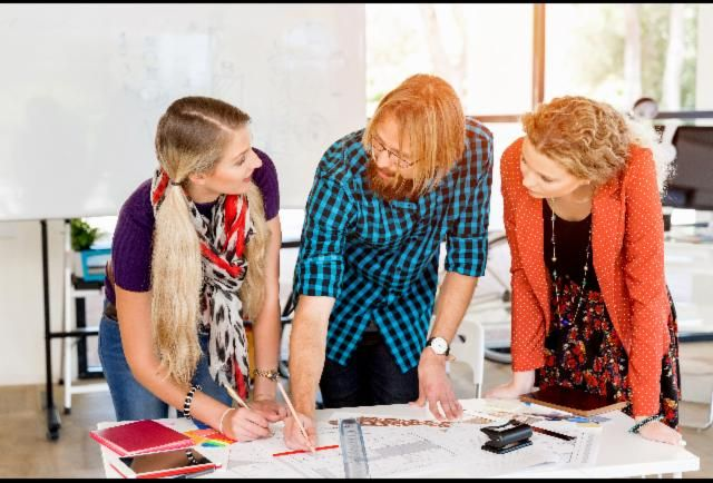 Four Ways To Improve Creative Collaboration Within Teams