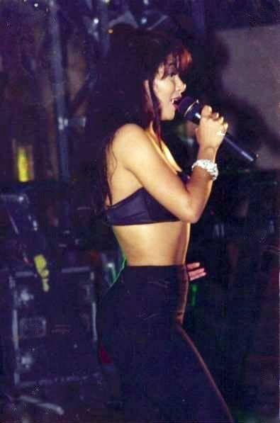 Selena Quintanilla | Selena Quintanilla-Perez | Pinterest ...