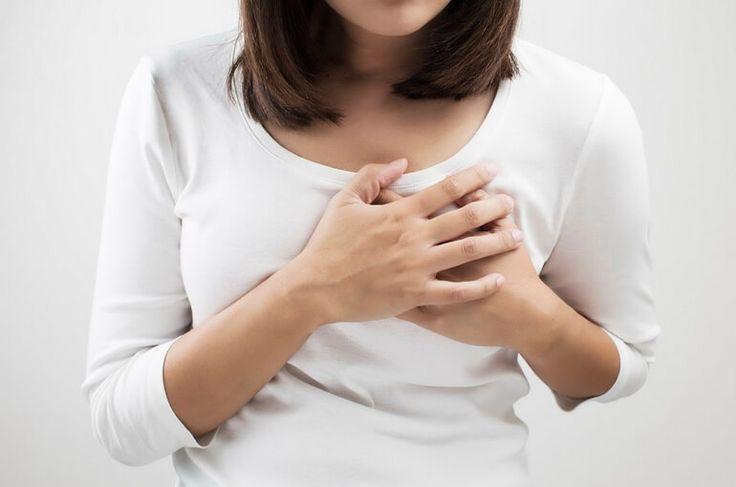 Атипичная киста молочной железы: что это такое, лечение