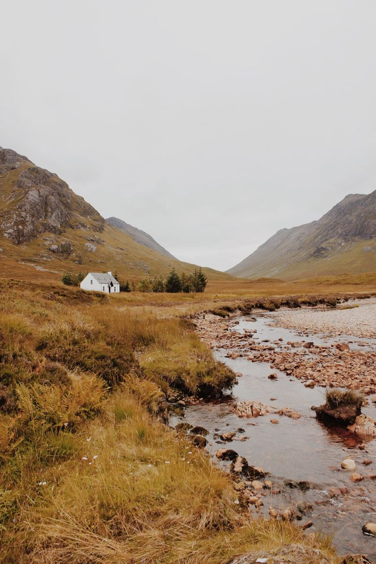 Scotland - http://www.sunriseoversea.com/