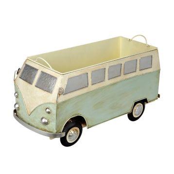 Retro Bus Cooler