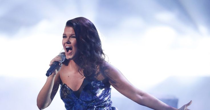 """X Factor's Saara Alto let it go with """"outstanding"""" performance during the first live show Quirky singer Saara Alto impressed on The X Factor tonight during the first live show, smashing her performance of Let It Go. #XFactor http://rock.ly/qmurd"""
