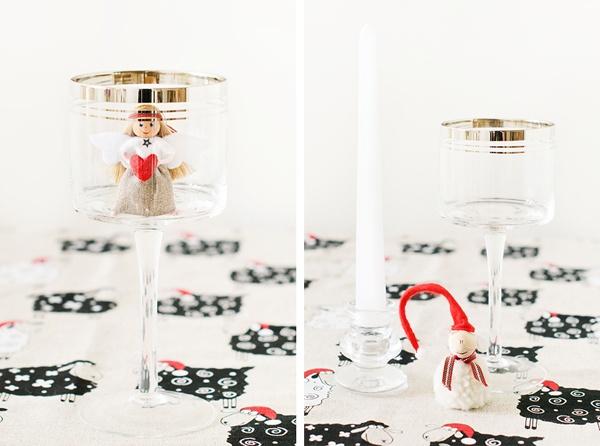 рождественская сервировка на свадьбу  #wedding #christmas #newyear #decor