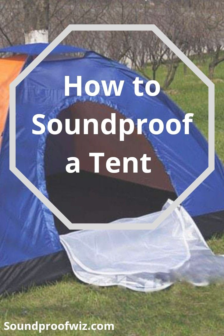 competitive price 4b16b 40411 Learn more about about soundproofing tent. #soundprooftent ...