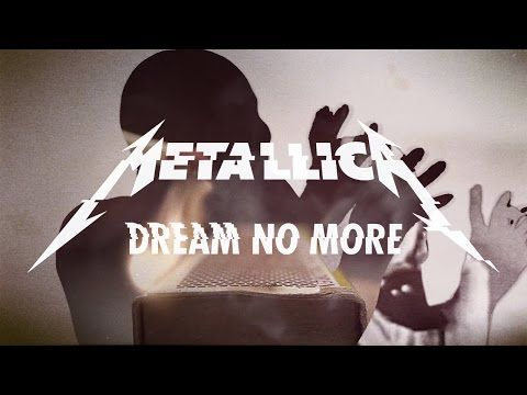 Metallica - Dream No More - http://rockcult.ru/video/metallica-dream-no-more-video/