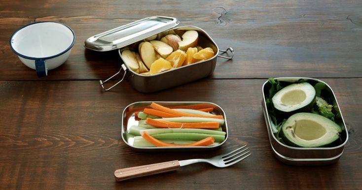 Økovennlige matbokser fra Clean Planetware –